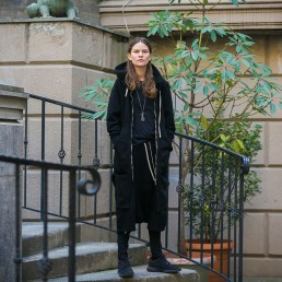 eliot sumner mercedes benz fashion week tbilisi