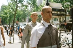 Hood by Air SS17 at Paris Fashion Week