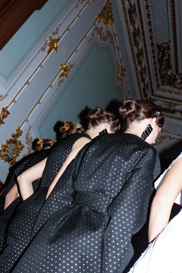 Mercedes benz fashion week tbilisi 09 pairs project for Mercedes benz fashion week