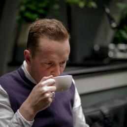 British director chris foggin