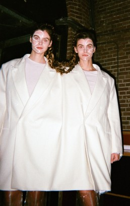 Future Generation at Amsterdam Fashion Week