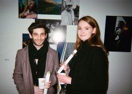 Pairs Project Exhibition at Paris College of Art