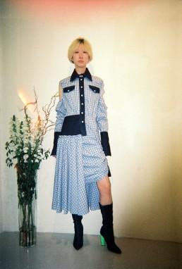 Fyodor Golan dress