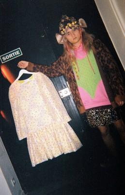 Ryan Lo at London Showrooms